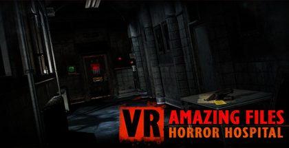 VR Amazing Files: Horror Hospital