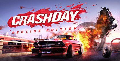Crashday Redline Edition v1.5.33.911
