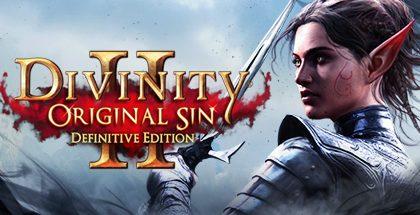 Divinity: Original Sin 2 — Definitive Edition v3.6.58.1306