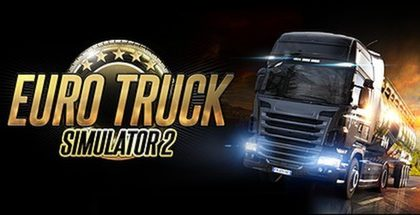 Euro Truck Simulator 2 v1.36.2.55s + 71 DLC