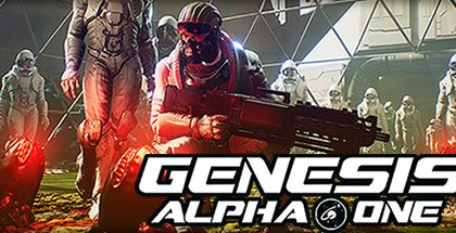 Genesis Alpha One Deluxe Edition v116.7688