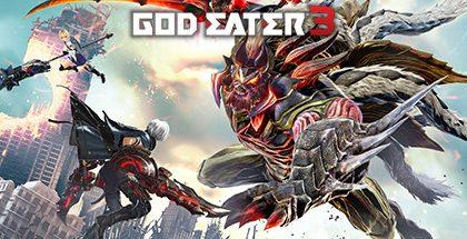 God Eater 3 v2.50