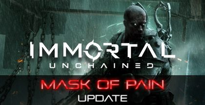 Immortal: Unchained v1.18