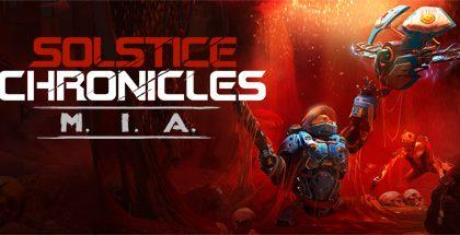 Solstice Chronicles: MIA v1.03