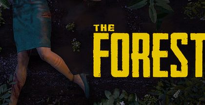 The Forest v1.12