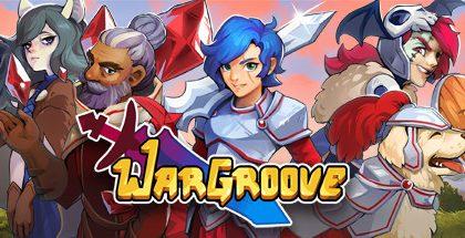 Wargroove v2.0.3