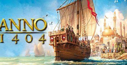 Anno 1404 v1.03.3650 + Venice v2.01.5010