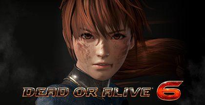 Dead or Alive 6 v1.22