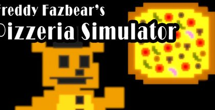 Freddy Fazbear's Pizzeria Simulator v1.023