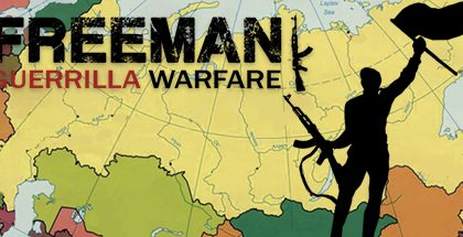 Freeman Guerrilla Warfare v1.34