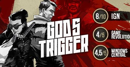 God's Trigger v1.2.58779