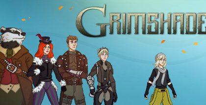 Grimshade v1.5
