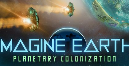 Imagine Earth Alpha 57.6