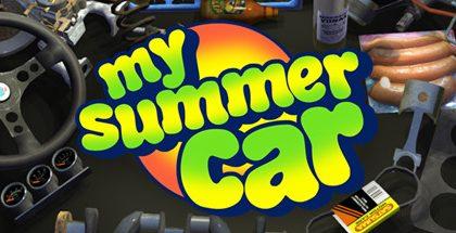 My Summer Car v24.04.2020