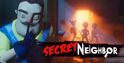 Secret Neighbor v0.9.21