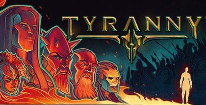 Tyranny v1.2.1.0160v2