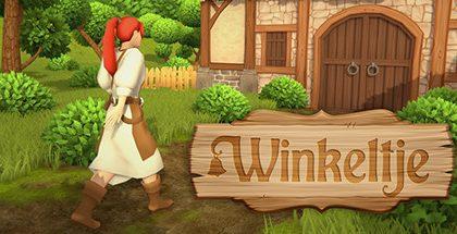 Winkeltje The Little Shop v4832