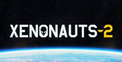 Xenonauts 2 (beta 12.2)