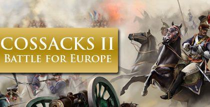 Казаки 2: Битва за Европу v1.3
