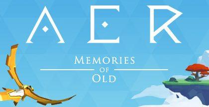 AER Memories of Old v1.0.4.2