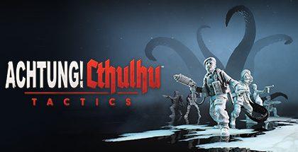 Achtung! Cthulhu Tactics v1.0.0.6