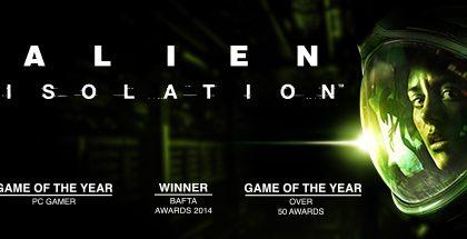 Alien Isolation v1.0 (Update 9)