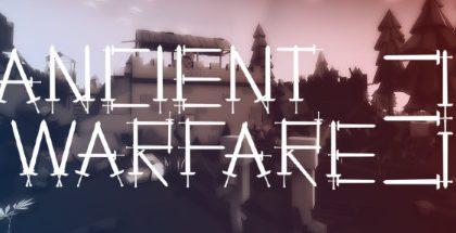 Ancient Warfare 3 v0.33.11