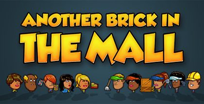 Another Brick in the Mall v1.0.2b.2004232042