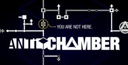 Antichamber v1.0dc