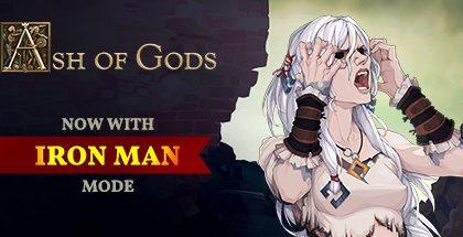 Ash of Gods: Redemption v1.5.35