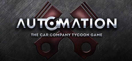 Automation The Car Company Tycoon Game