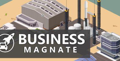 Business Magnate v1.7
