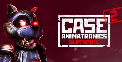 CASE 2: Animatronics Survival Episode 1-3