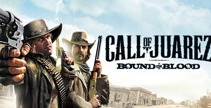 Call of Juarez: Bound in Blood v1.1.0.0