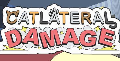 Catlateral Damage v1.0.8