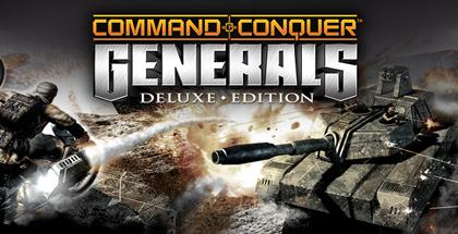 Command & Conquer: Generals v1.8