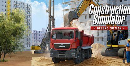 Construction Simulator 2015 v1.6