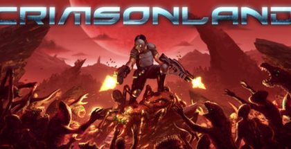 Crimsonland v1.3.5