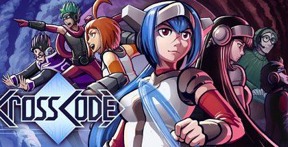 CrossCode v1.2.0-5