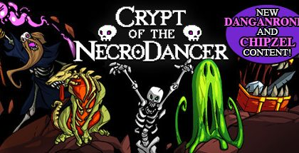 Crypt of the NecroDancer v1.28