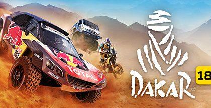 Dakar 18 v13