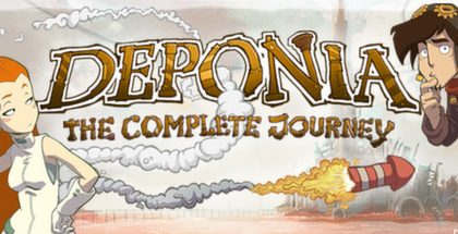 Deponia: The Complete Journey v3.3.0155