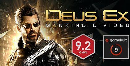 Deus Ex: Mankind Divided v1.16.761.0