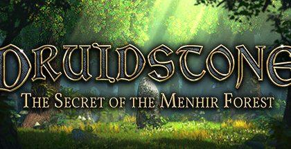 Druidstone The Secret of the Menhir Forest v1.2.1