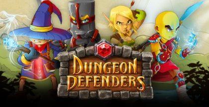 Dungeon Defenders v7.04