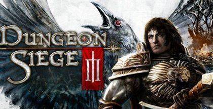 Dungeon Siege 3 v1.0u1