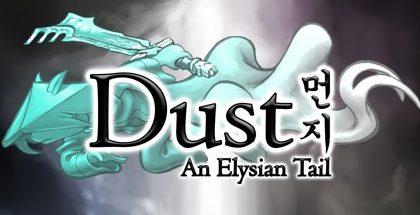 Dust: An Elysian Tail v1.04