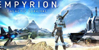 Empyrion Galactic Survival v12.0 2878