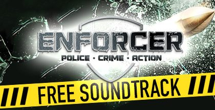 Enforcer: Police Crime Action v1.0.7.2