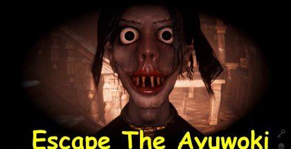 Escape the Ayuwoki v1.5